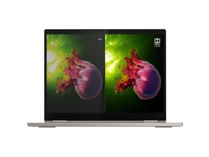 "Lenovo ThinkPad X1 Titanium Yoga Gen 1 20QA000QUS 13.5"" Touchscreen 2 in 1 Notebook - Intel Core i7 i7-1180G7 Quad-core (4 Core) 2.20 GHz - 16 GB RAM - 512 GB SSD - Windows 10 Pro - In-plane Swit"