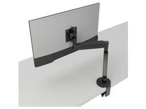 "Chief Konc?s DMA1B Desk Mount for Monitor - Black - 32"" Screen Support - 15 lb Load Capacity - 75 x 75, 100 x 100 VESA Standard"