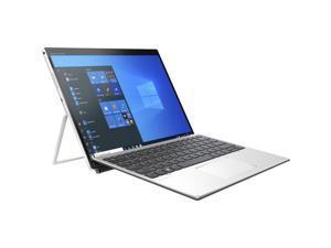 "HP Elite x2 G8 LTE Advanced 13"" Touchscreen Rugged 2 in 1 Notebook - WUXGA+ - 1920 x 1280 - Intel Core i5 (11th Gen) i5-1135G7 Quad-core (4 Core) - 16 GB RAM - 256 GB SSD - Windows 10 Pro - Intel"