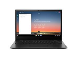 "Lenovo 14e Chromebook 81MH000CUS AMD A4-Series A4-9120C (1.60 GHz) 8 GB Memory 64 GB eMMC 14.0"" IPS Touchscreen 1920 x 1080 Chrome OS"