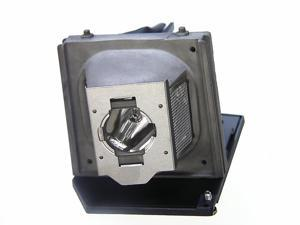 Replacement for Dell 725-10127 Bare Lamp Only Projector Tv Lamp Bulb by Technical Precision
