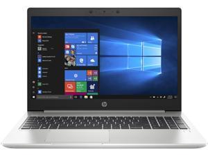 "HP Laptop ProBook 455 G7 3G372UT#ABA AMD Ryzen 7 4000 Series 4700U (2.00 GHz) 8 GB Memory 256 GB PCIe SSD AMD Radeon Graphics 15.6"" Windows 10 Pro 64-bit"