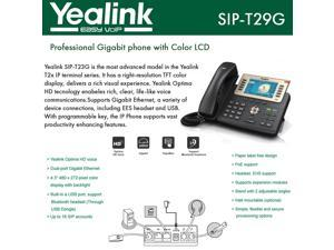 Yealink IP Phone W60P is a bundle of W60B base and W56H handset + (7-UNITS)  W56H Handset, which delivers top-tier audio clarity and battery