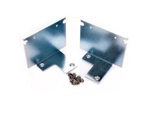"ASA5505 Rackmount Kit for Cisco 5505 WLC2100 Expansion Chassis 19/"" /& Screws"