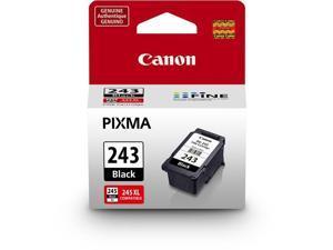 Canon PG-243 Printer - Ink Cartridges Pigment Black