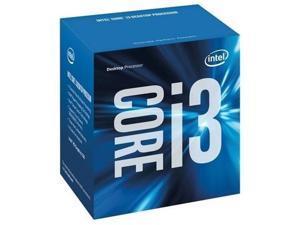 Intel Core i3 i3-7100T Dual-core (2 Core) 3.40 GHz Processor - Socket H4 LGA-1151Retail Pack - 512 KB - 3 MB Cache - 8 GT/s DMI - 64-bit Processing - 14 nm - 3 Number of Monitors Supported - Intel HD