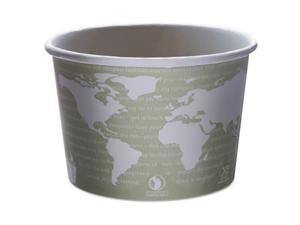 Eco-Products Container,16ozsoup,Wa,Lgn EP-BSC16-WA