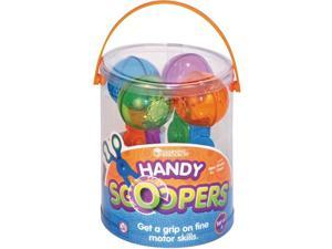 Learning Resources Handy Scoopers (LER4963) LER4963 LEARNING RESOURCES
