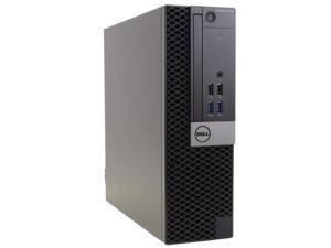 Dell OptiPlex 7040 Desktop Computer PC, 3.20 GHz Intel i5 Quad Core Gen 6, 16GB DDR3 RAM, 2TB SATA Hard Drive, Windows 10 Home 64 bit, No Screen