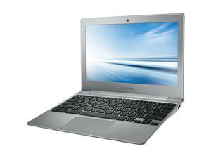 "Samsung Chromebook XE500C12_K02US Laptop Computer, 2.16 GHz Intel Celeron, 2GB DDR3 RAM, 16GB SSD Hard Drive, Chrome, 11"" Screen"