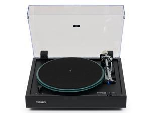 Thorens TD 148 A Fully Automatic Turntable with Ortofon M2 Blue Cartridge (Black High Gloss)