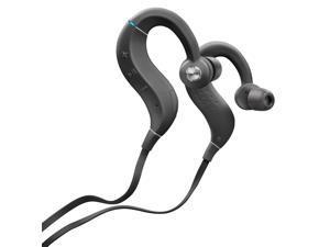 Denon AH-C160W Wireless Sport In-Ear Headphones (Black)