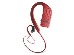 JBL ENDURSPRNTRE Endurance SPRINT Wireless Sports Headphones - Red