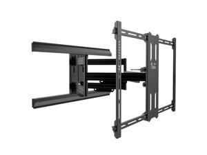 Kanto PMX700 Pro Series Full Motion Mount for 42-inch to 100-inch TVs