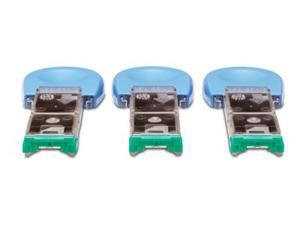 HP CC383A Staple Cartridge for Booklet Maker - 2000Per Cartridge - 2