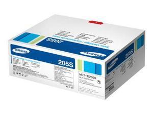 Samsung MLT-D205S - Black - original - toner cartridge - for ML-3310, 3312, 3710, 3712, SCX 4833, 4835, 5637, 5639, 5737, 5739
