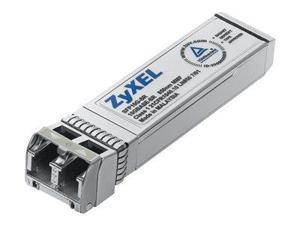 ZyXEL SFP10G-SR - SFP+ transceiver module - 10 Gigabit Ethernet - 10GBase-SR - LC multi-mode - up to 984 ft - 850 nm