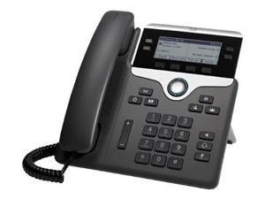 Cisco CP-7841-K9= 7841 IP Phone - Wall Mountable