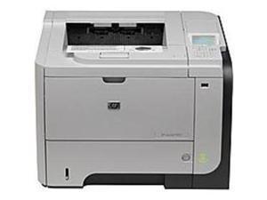 HP LaserJet P3015N Enterprise Network Monochrome Laser Printer (CE527A)