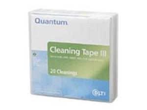 Quantum THXHC-02 THXHC02 DLT Cleaning Cartridge