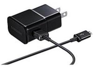 Samsung ETA-U90JBEGXAR Travel Charger for Galaxy Note - 11-pin - Black