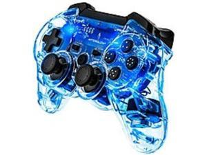 PDP 064-015-NA-BL Afterglow Wireless Controller for PS3 - Blue