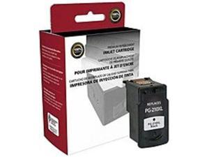 West Point 117200 Ink Cartridge Compatible for PG-210XL - Black