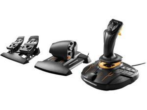 Thrustmaster 2960782 T.16000M Wired FCS Flight Pack for PC