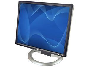"""Dell 1905FP 1280 x 1024 Resolution 19"""" WideScreen LCD Flat Panel Computer Monitor Display Scratch and Dent"""