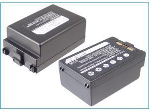 Replacement 82-71364-01 High Capacity Battery for Symbol MC75, MC7506, MC7596