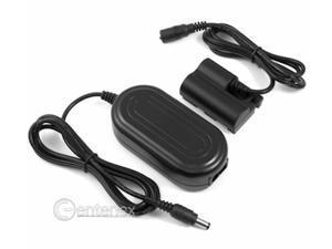 AC Power Adapter for Canon ACK-E2 ACKE2 DR-400 Coupler EOS 5D 10D 50D 40D 20D 30D D30 D60 Digital Rebel