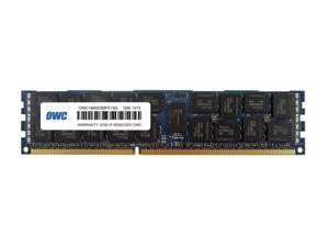 OWC 16GB PC3-14900 DDR3 ECC 1866MHz SDRAM DIMM 240 Pin Memory Upgrade Module for Mac Pro Late 2013 models . Model OWC1866D3MPE16G