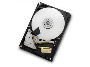 "HGST HDS724040ALE640 Deskstar 7K4000 HDS724040ALA640 4 TB Hard Drive - 3.5"" Internal - SATA (SATA/600)"