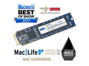 OWC 500GB Aura Pro 6Gb/s SSD and OWC Envoy Upgrade Kit For MacBook Air 2010-2011. Model OWCS3DAP116K500