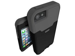 ZAGG IP5ARS-BK0 APPLE IPHONE 5S ARSENAL CASE BLACK