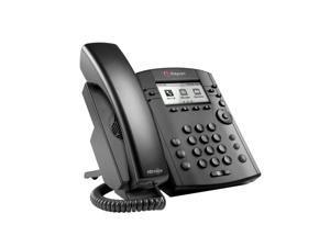 Poly 2200-46161-025 VVX 310 IP Phone - Desktop