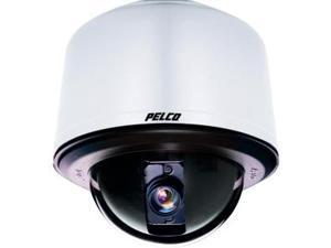 PELCO SD427-PG-E0 SPECTRA 4 D/N 27X ZOOM OUTDOOR PENDANT SMOKE BUBLE