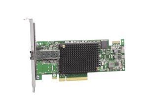 Lenovo 81Y1655 Emulex 16GB FC 1 Port HBA for IBM System X