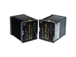 Cisco 3000 Network Security/Firewall Appliance