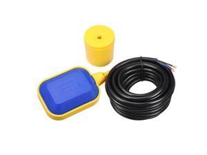 C1CJ Float Switch Liquid Fluid Water Level Controller Sensor STUKK-2 4m Cable