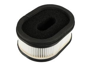 Air Filter Black Fits for STIHL MS660 440 Air Filter Assembly