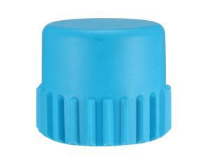 Lawn Mower Accessory Trimmer Coiling Shell Head Blue for T35