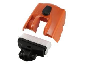 Air Filter with Air Filter Cover Orange for STIHL MS250 230 210 Chainsaw