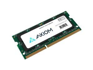 Axiom RAM1066DDR3-2G-AX 2 GB DDR3-1066 SODIMM for Synology