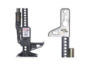 Hi-Lift XD-60HL Extrame Duty High Lift Jack - 60 in. - Off Road Recovery