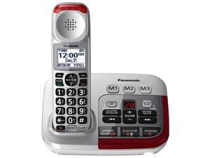 Panasonic HC-KXTGM450S Amplified Corded Phone