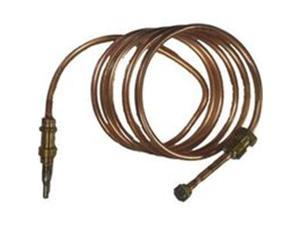 World Marketing 0202903 Thermocouple, 800 mm x 36 ft., for Use with Wall Heaters