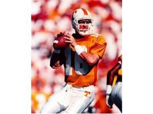 Athlon CTBL-000743 Peyton Manning Unsigned Tennessee Vols 8 x 10 Photo