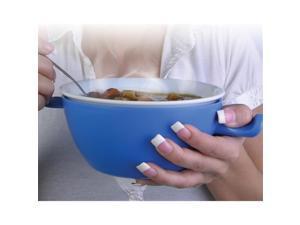 Jobar International JB5655 Cool Touch Microwave Bowl
