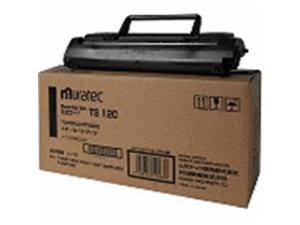 Muratec MURTS3035K MFXC3035 Standard Yield Black Toner Cartridge